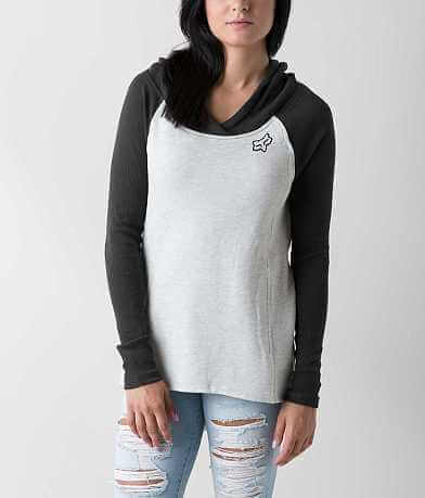 Fox Extensive Sweatshirt