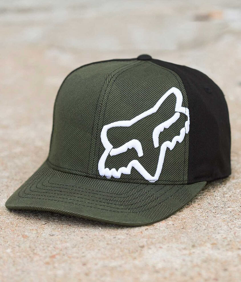 Fox Disaster Hat front view
