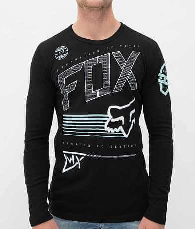 Fox Thrill Kill Thermal Shirt