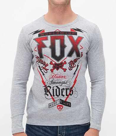 Fox Savage Thermal Shirt