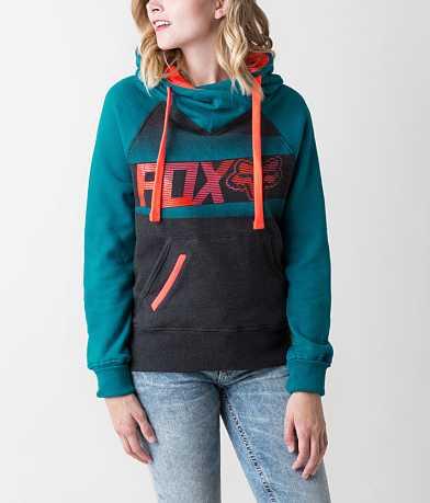 Fox Cohesion Hooded Sweatshirt