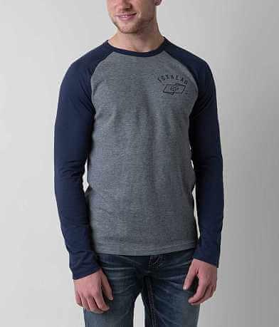 Fox Drafted Thermal Shirt