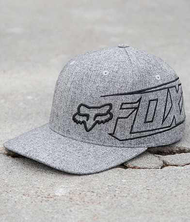 Fox Swindler Hat