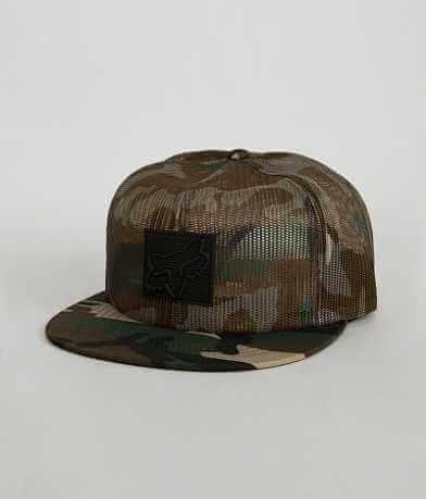 Fox Implication Trucker Hat