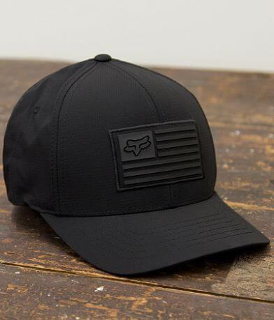 Fox Downshift Tech Stretch Hat