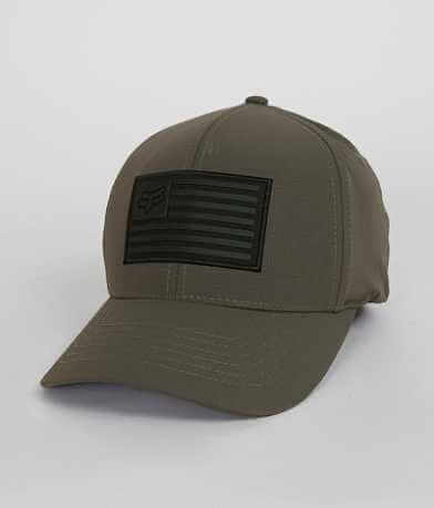 Fox Downshift Stretch Hat