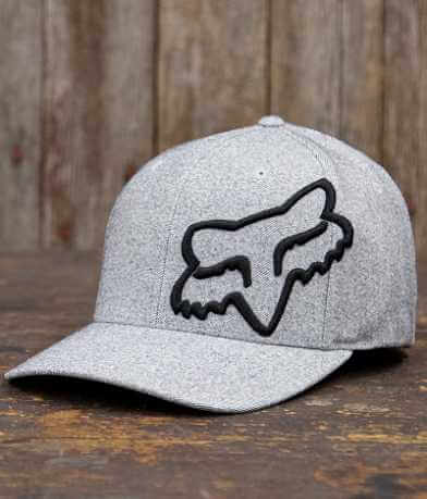 Fox Never Decline Stretch Hat