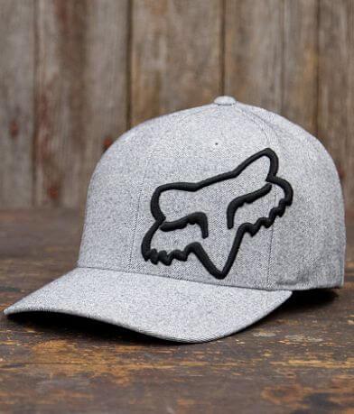 Fox Never Decline Stretch Hat