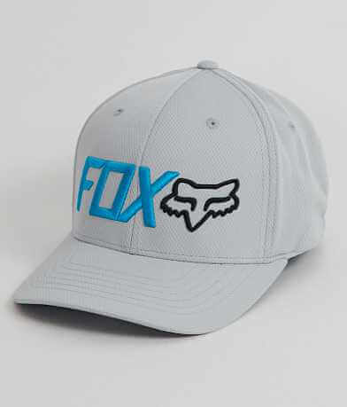 Fox Trenches Stretch Hat