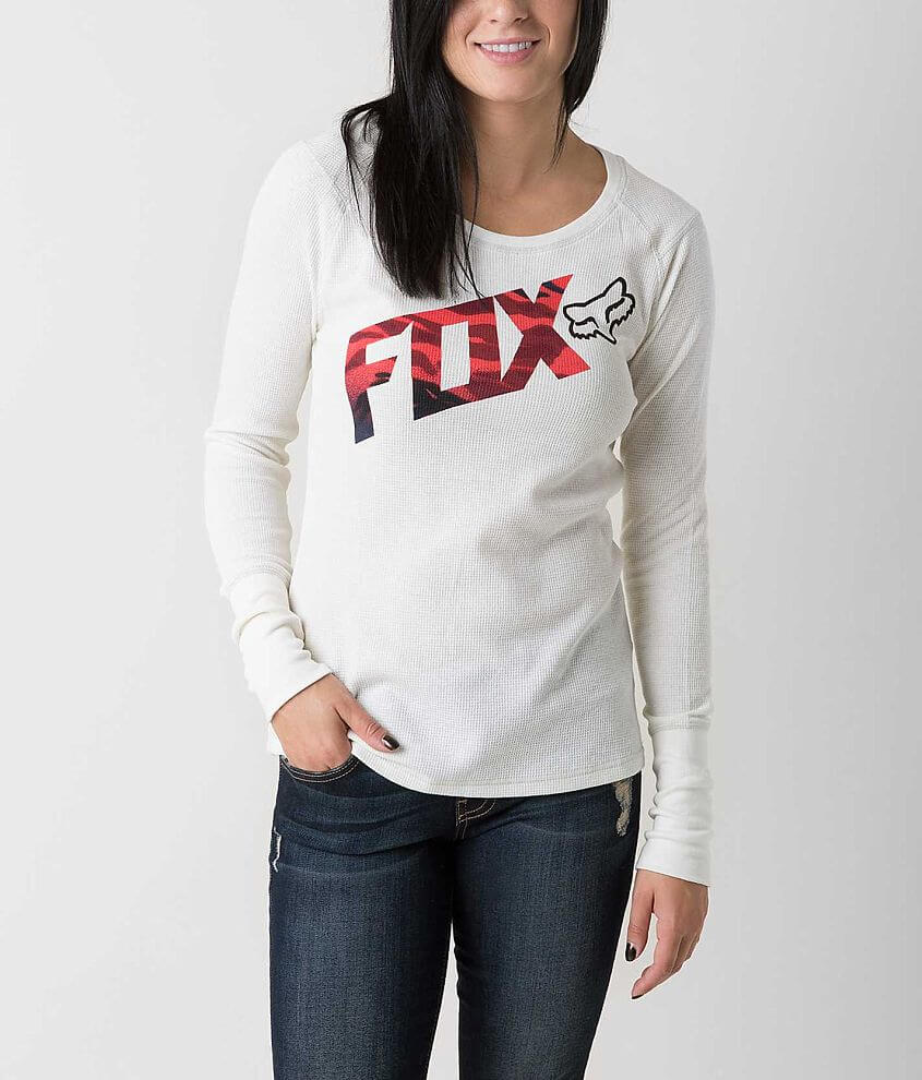 Fox Magnificent Thermal Top front view