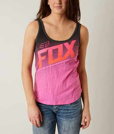 Fox Exception Tank Top