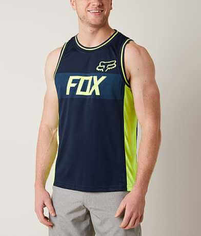 Fox Disposition Tank Top