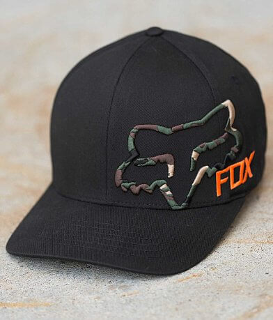 Fox Fable Stretch Hat