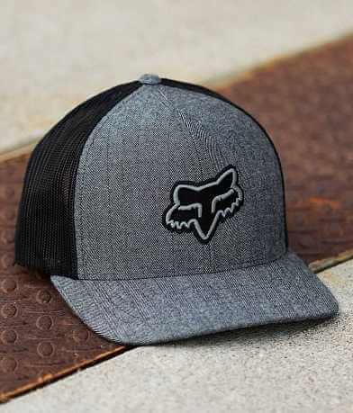 Fox Rant Trucker Hat