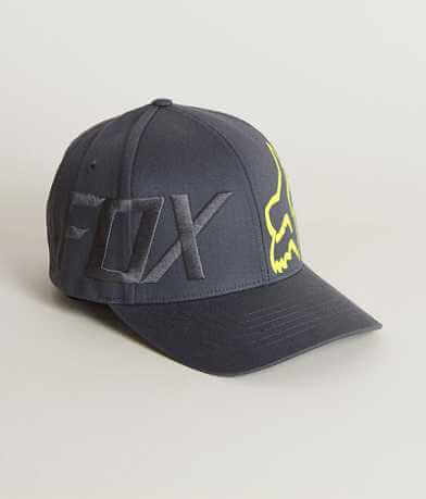 Fox Auxilary Stretch Hat
