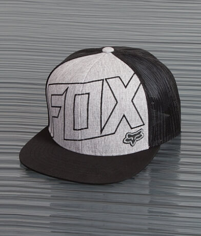 Fox Stockyard Trucker Hat