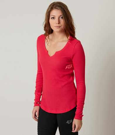 Fox Cited Thermal Top