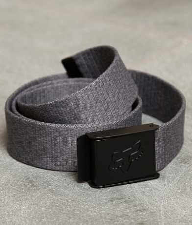 Fox Made Up Belt