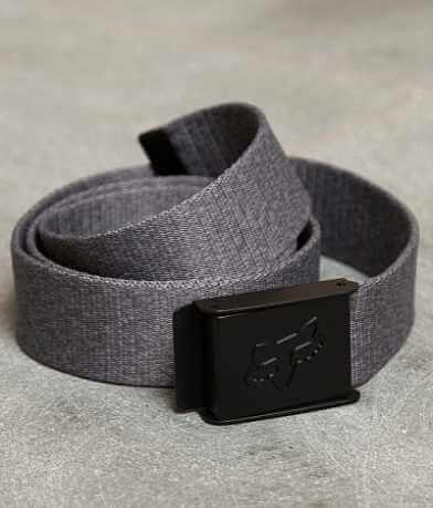 Fox Made Up Belt