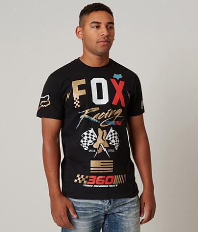Fox Kanack Attack T-Shirt