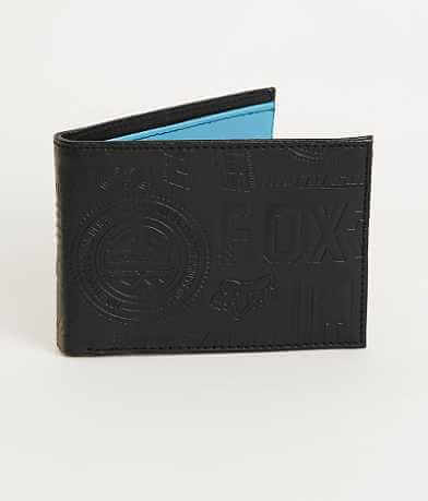 Fox No Loss Wallet