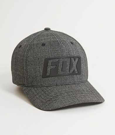 Fox Bron Stretch Hat