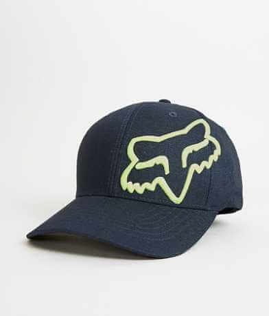 Fox Broder Stretch Hat