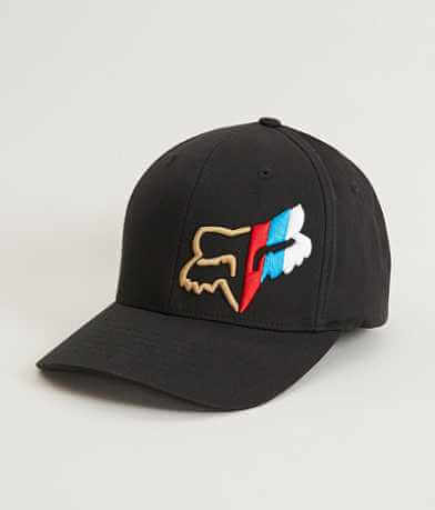Fox Barger Stretch Hat