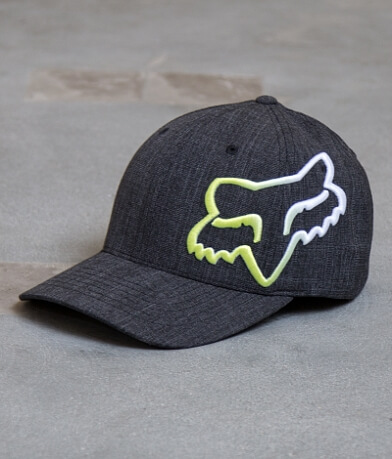 Fox Corrosive Stretch Trucker Hat
