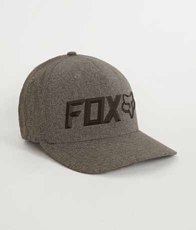 Fox Sonic Corp Stretch Hat