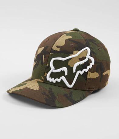 53b2d1ce4b4 Fox Clouded Stretch Hat