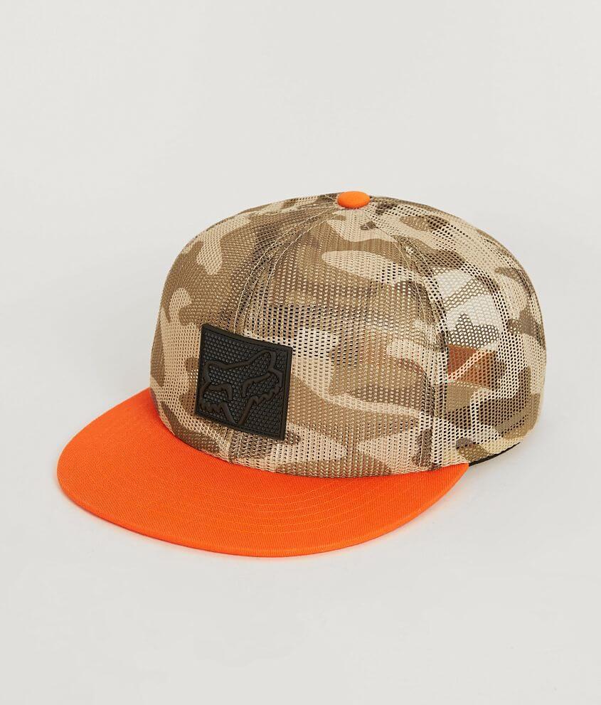 Fox Lockwood Trucker Hat - Men s Hats in Desert Camo  d7cb535ae163