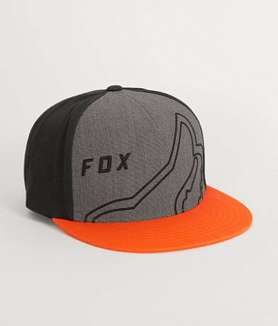 Fox Ambush Hat