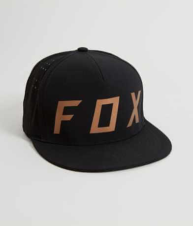 Fox Moth Hat