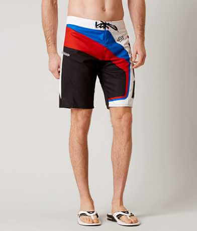 Fox Motion Rohr Stretch Boardshort