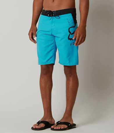 Fox Solid Stretch Boardshort