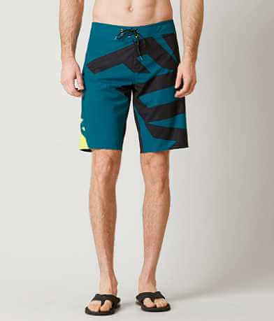 Fox Dive Closed Circuit Stretch Boardshort