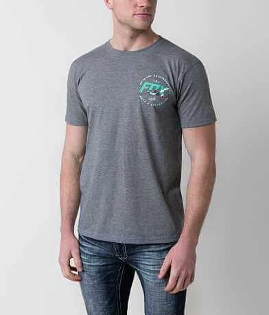 Fox Last Nerve Tech T-Shirt