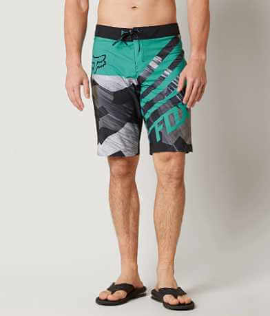 Fox Motion Dust Storm Stretch Boardshort