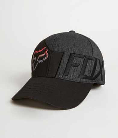 Fox Intake 3 Stretch Hat