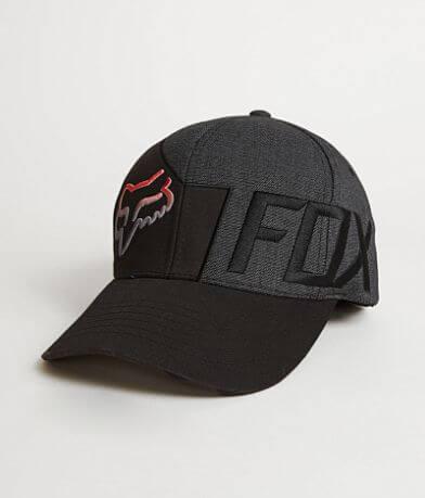 Fox Intake 3 Stretch Hat
