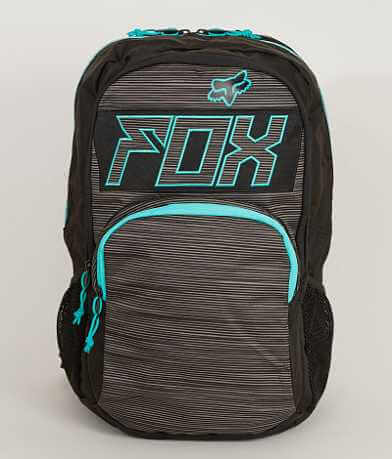 Fox Lets Ride Predictive Backpack