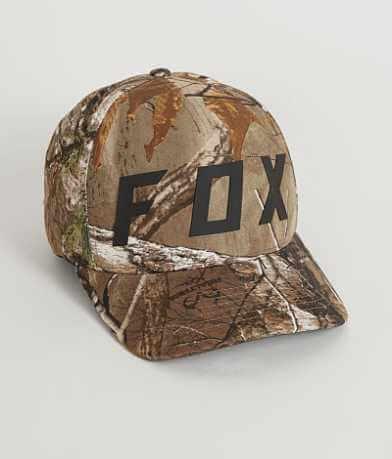 Fox Realtree® Foxhead Hat
