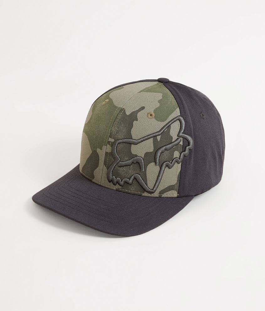 Fox Forty Fiver Stretch Hat - Men s Hats in Camo  0ad7743ac6e