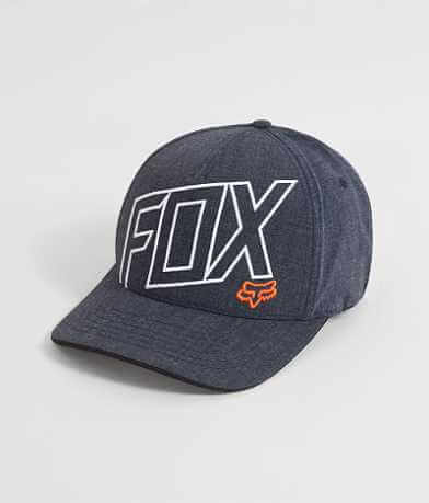 Fox Three 60 Stretch Hat