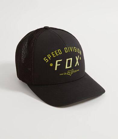 Fox Speed Division Stretch Trucker Hat