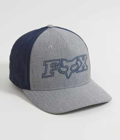 Fox Transistor Stretch Hat