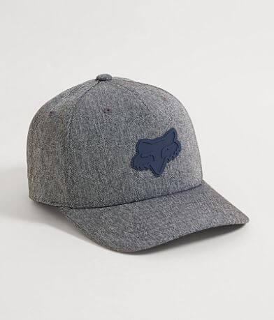 Fox Heads Up 110 Stretch Hat