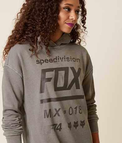 Fox Drafter Sweatshirt
