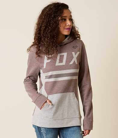Fox Pasque Sweatshirt